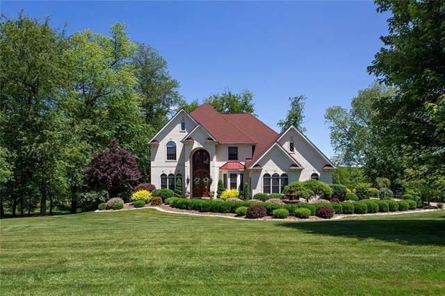 1OO5 Manor Valley Ct, Penn Twp - Wml, PA 15632 (MLS #1478095) :: Dave Tumpa Team