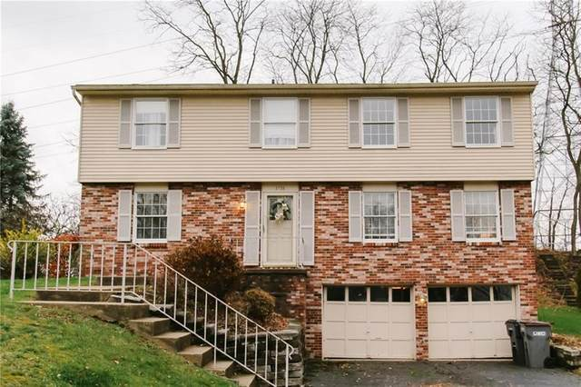 1738 Grey Mill Drive, Upper St. Clair, PA 15241 (MLS #1478134) :: The SAYHAY Team