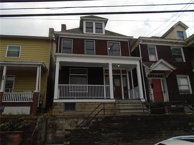 1023 Chartiers Ave, Elliott, PA 15220 (MLS #1478136) :: Hanlon-Malush Team