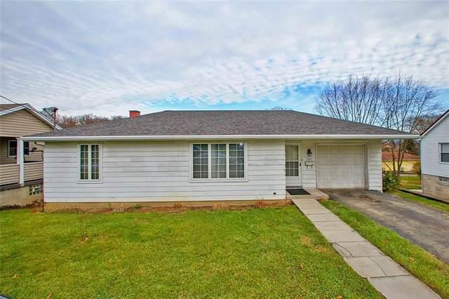 725 Broad St., Mt. Pleasant Twp - WML, PA 15666 (MLS #1478153) :: Broadview Realty