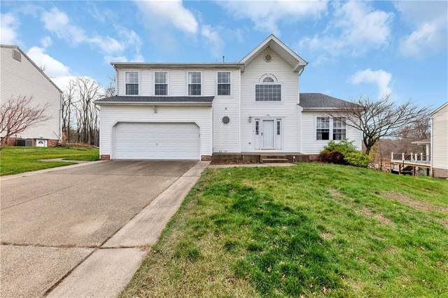 21 Westchester Court, Robinson Twp - Nwa, PA 15136 (MLS #1478196) :: RE/MAX Real Estate Solutions