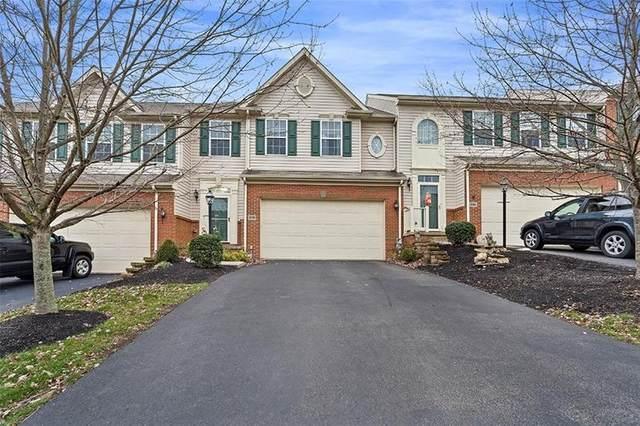 279 Maple Ridge Drive, Cecil, PA 15317 (MLS #1478203) :: Broadview Realty