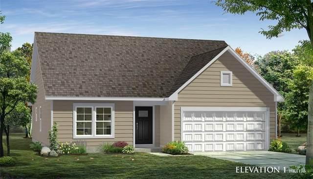 0 Leslie Farms Drive Cranberry II, Evans City Boro, PA 16033 (MLS #1478326) :: The SAYHAY Team