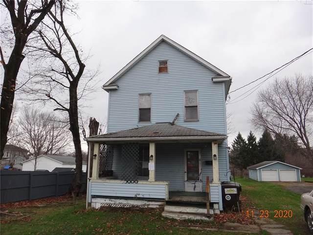 509 E Pine St, Grove City Boro, PA 16127 (MLS #1478348) :: Dave Tumpa Team