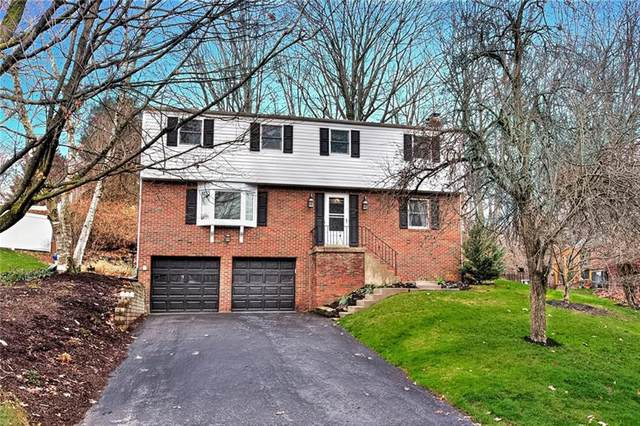9375 Timber Trl, Mccandless, PA 15237 (MLS #1478372) :: RE/MAX Real Estate Solutions