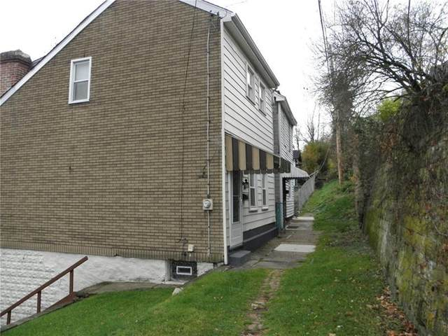 639 Minnesota St, Greenfield, PA 15207 (MLS #1478390) :: RE/MAX Real Estate Solutions