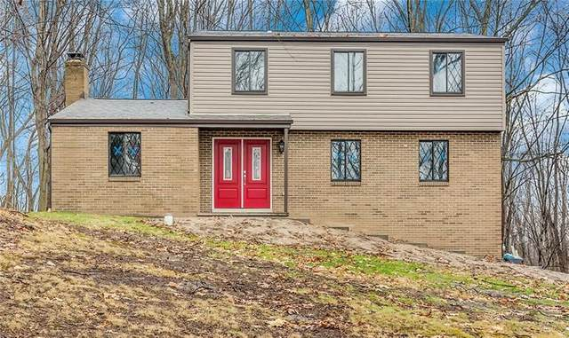 1602 Garvin Rd, Cranberry Twp, PA 16066 (MLS #1478413) :: The SAYHAY Team