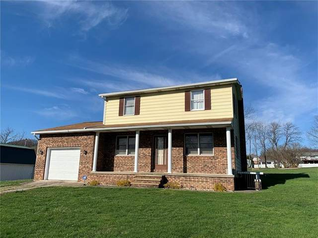 2808 W Crawford  Ave., Dunbar Twp, PA 15425 (MLS #1478608) :: RE/MAX Real Estate Solutions