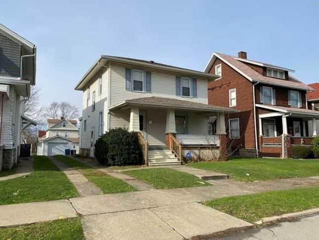 394 Baldwin Ave, Sharon, PA 16146 (MLS #1478609) :: Broadview Realty