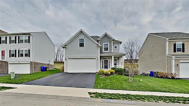 305 Baron Ct, Jackson Twp - But, PA 16063 (MLS #1478640) :: Dave Tumpa Team