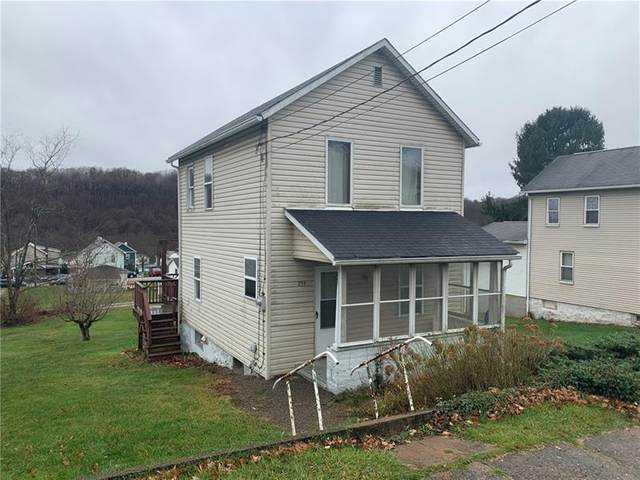 255 Main Street, Rayne Twp/Ernest, PA 15739 (MLS #1478672) :: Broadview Realty