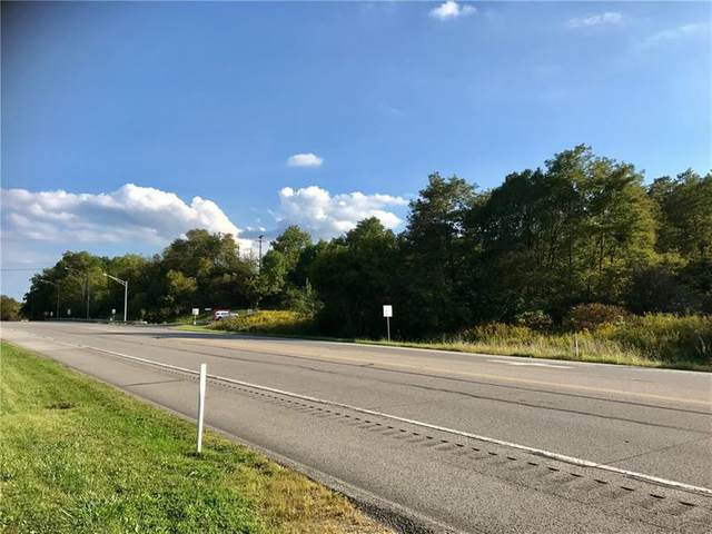 E Route 422 And Willowbrook Road, Shenango Twp - Law, PA 16101 (MLS #1478706) :: Dave Tumpa Team