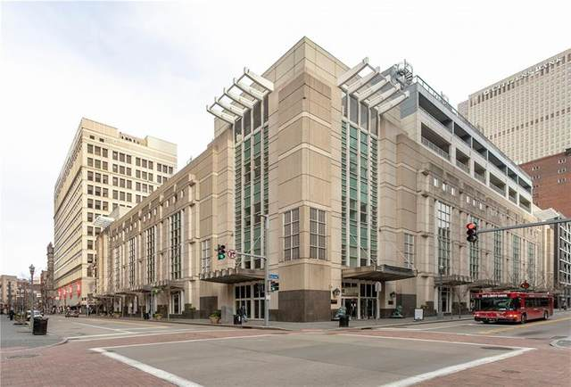 301 5th Ave #610, Downtown Pgh, PA 15222 (MLS #1478729) :: Dave Tumpa Team