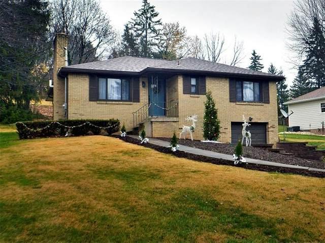4740 Nob Hill Dr., Murrysville, PA 15668 (MLS #1478733) :: Broadview Realty