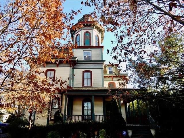 60 E Shenango St., Sharpsville, PA 16150 (MLS #1478782) :: Broadview Realty