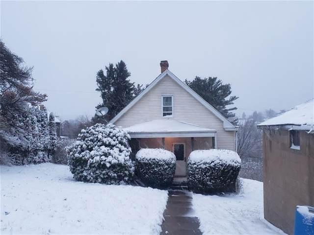 3314 Garfield Ave, West Mifflin, PA 15122 (MLS #1478835) :: Dave Tumpa Team