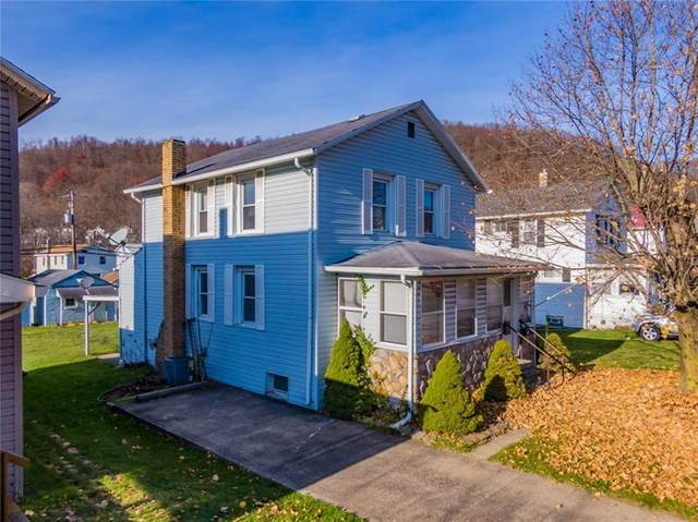260 Franklin St, Cherryhll Twp/Clymer, PA 15728 (MLS #1478840) :: Broadview Realty