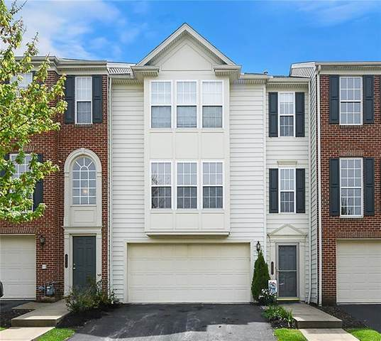 406 Village Pl, Pine Twp - Nal, PA 15090 (MLS #1478841) :: The Dallas-Fincham Team