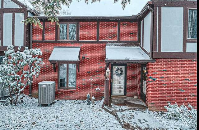 409 Sewickley Heights Dr, Aleppo - Nal, PA 15143 (MLS #1478859) :: Dave Tumpa Team