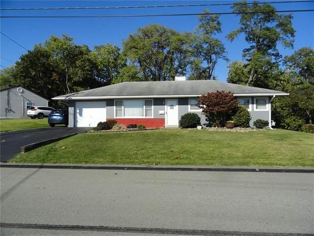 328 Mcdonald Dr, North Huntingdon, PA 15642 (MLS #1478873) :: Broadview Realty