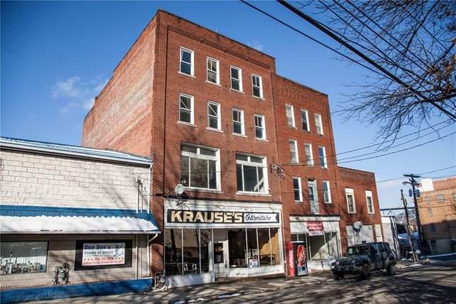6 Water St, Brownsville, PA 15417 (MLS #1478875) :: Broadview Realty