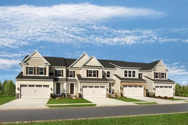4403 Spruce Road 217C, Pine Twp - Nal, PA 15044 (MLS #1478881) :: Dave Tumpa Team