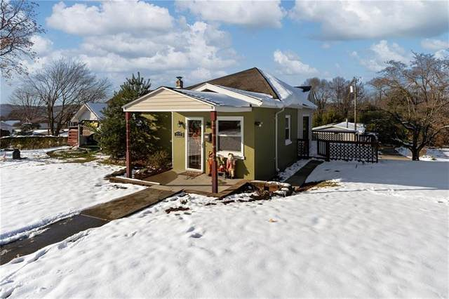 717 Campbell Avenue, New Kensington, PA 15068 (MLS #1478885) :: Broadview Realty