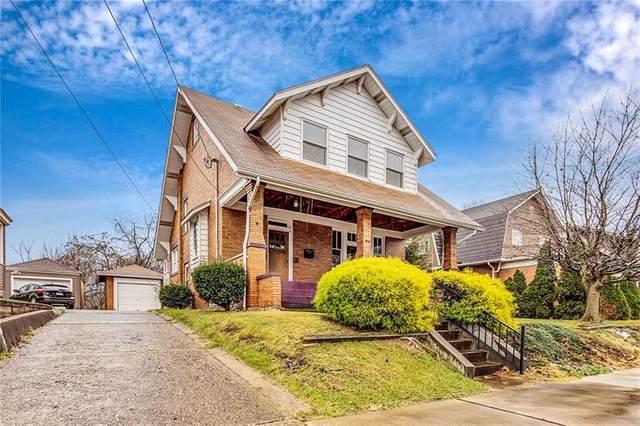 248 Charles Ave, New Kensington, PA 15068 (MLS #1478890) :: Broadview Realty