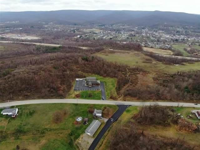 - Us 119 Nr York Run, Georges Twp, PA 15401 (MLS #1478912) :: Broadview Realty