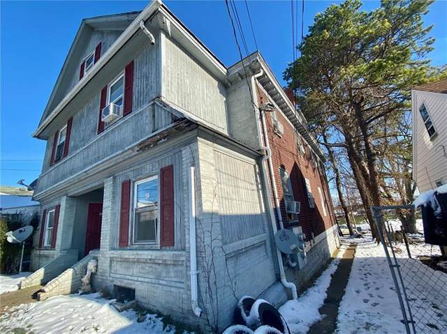 90 Easy St, Uniontown, PA 15401 (MLS #1478933) :: Broadview Realty