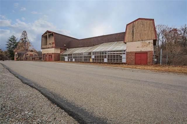 179 Kings Nursery Road, Unity  Twp, PA 15601 (MLS #1478963) :: Broadview Realty