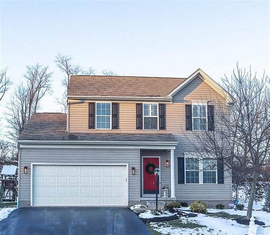 217 Arroyo Dr., Moon/Crescent Twp, PA 15108 (MLS #1478979) :: The SAYHAY Team
