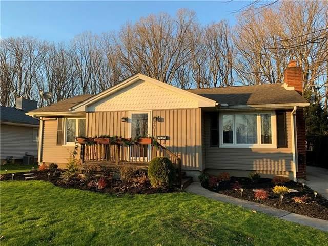 2011 King Dr, Hermitage, PA 16148 (MLS #1478993) :: Broadview Realty