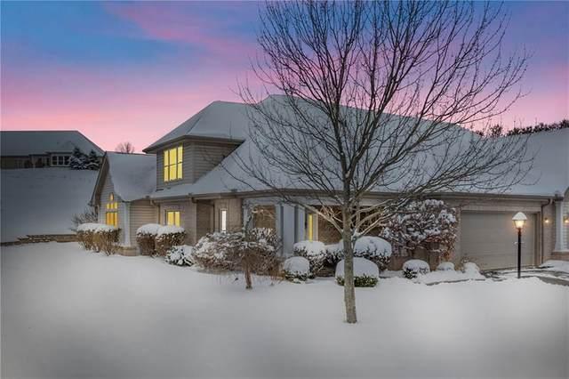 220 Hytyre Farms Drive, West Deer, PA 15044 (MLS #1479017) :: Broadview Realty