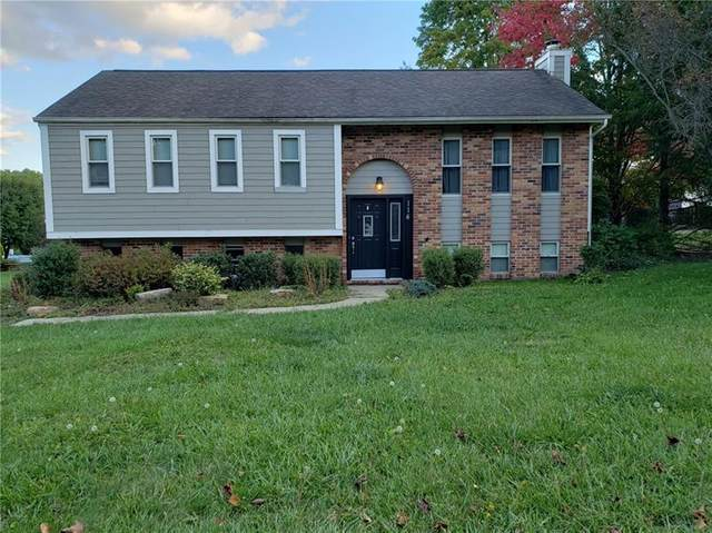 114 Rembrandt Dr., Twp Of But Se, PA 16002 (MLS #1479154) :: The SAYHAY Team