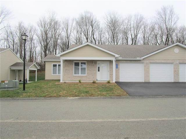559 Sunview Circle, Derry Twp, PA 15650 (MLS #1479178) :: Dave Tumpa Team
