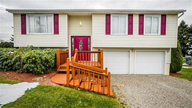 135 Cornell Dr, Center Twp - But, PA 16001 (MLS #1479306) :: Dave Tumpa Team