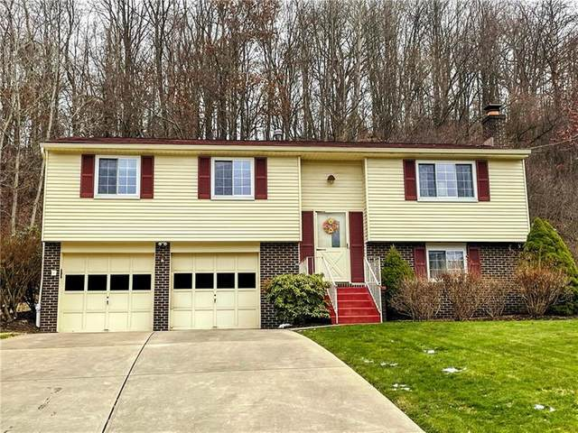 2532 Cole Rd, Franklin Park, PA 15090 (MLS #1479313) :: Broadview Realty