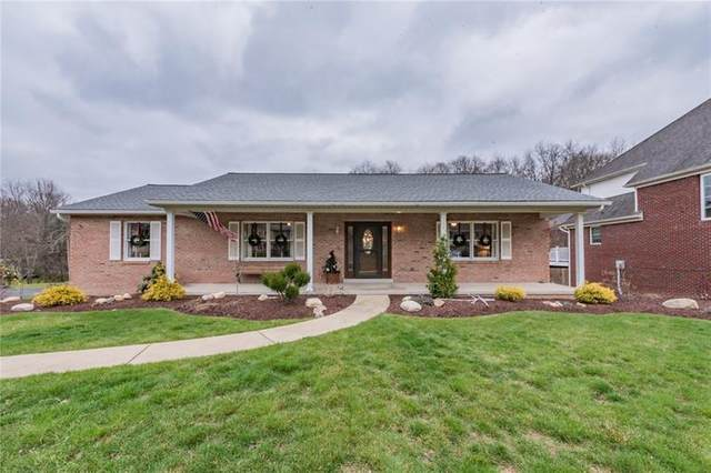 546 Hickory Ln, Chartiers, PA 15342 (MLS #1479471) :: Broadview Realty