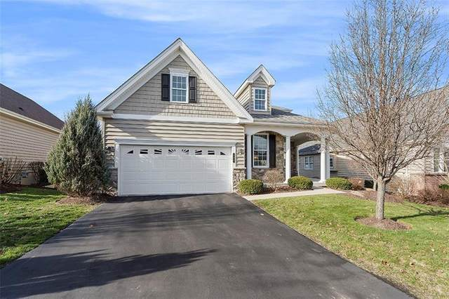 255 Patriot Ln, Economy, PA 15042 (MLS #1479768) :: Dave Tumpa Team