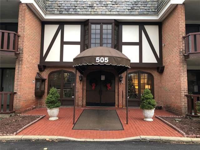 505 Grove  Apt 24, Sewickley, PA 15143 (MLS #1479799) :: Dave Tumpa Team