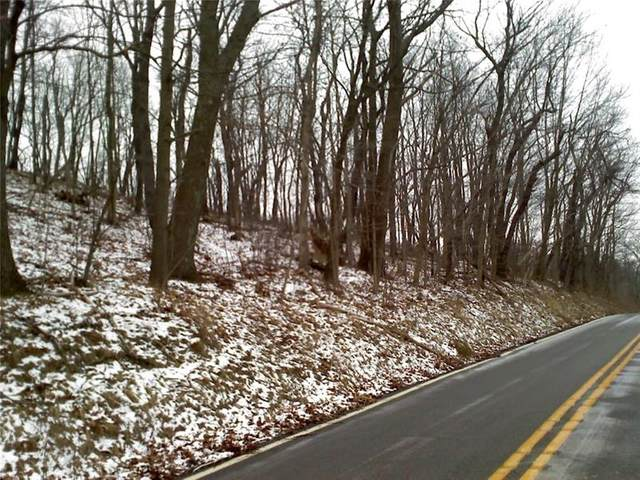 Lot 20 Noblestown Road, Collier Twp, PA 15106 (MLS #1480041) :: Dave Tumpa Team