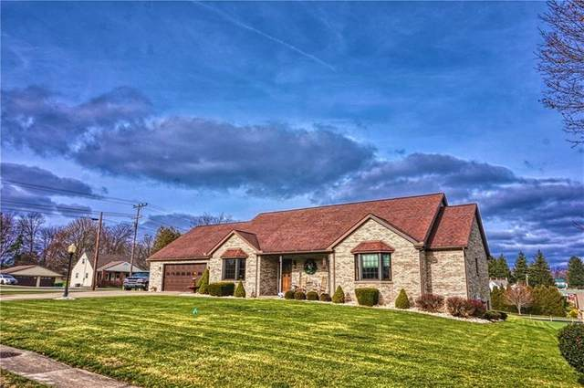 100 Bridle Path Drive, Twp Of But Nw, PA 16001 (MLS #1480168) :: The Dallas-Fincham Team