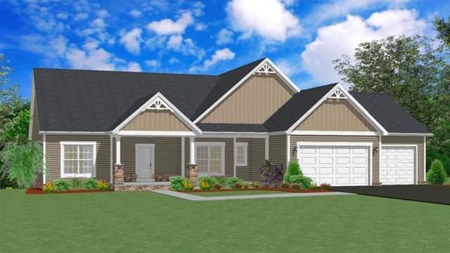 313 Vidalia Drive (Lot 514), Lancaster Twp, PA 16037 (MLS #1480180) :: Dave Tumpa Team