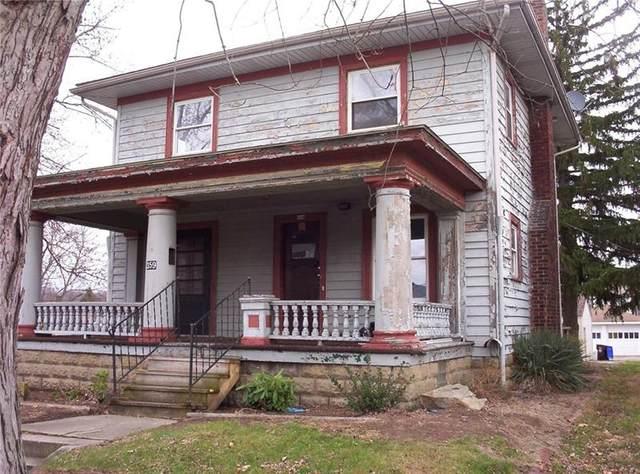 359 Sherman Avenue, Sharon, PA 16146 (MLS #1480466) :: Broadview Realty