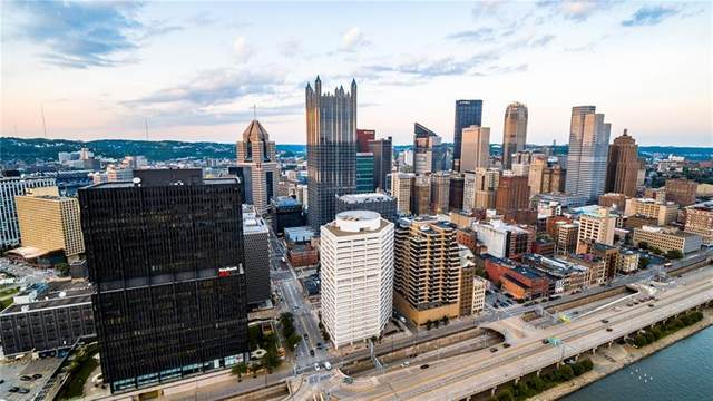 151 Fort Pitt Blvd 405/406, Downtown Pgh, PA 15222 (MLS #1480732) :: Broadview Realty