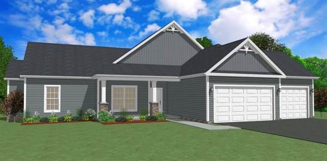 302 Vidalia Drive (Lot 507), Lancaster Twp, PA 16037 (MLS #1481110) :: Dave Tumpa Team
