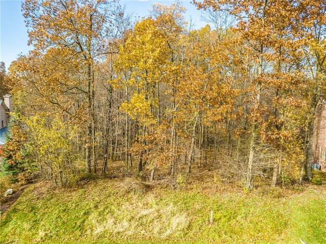 Lot 349 Willow Creek Drive, Richland, PA 15044 (MLS #1481344) :: Broadview Realty