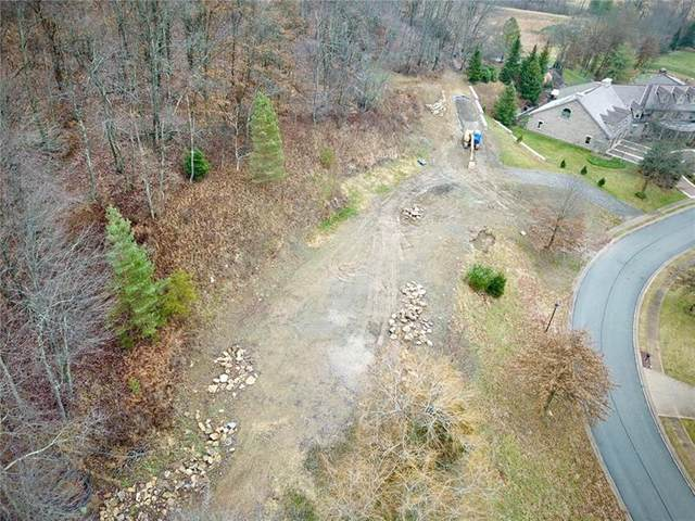 LOT #3 Barrington Dr, Franklin Park, PA 15090 (MLS #1481452) :: Dave Tumpa Team