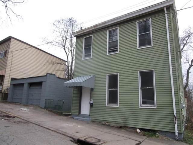 6 Boston St, Marshall Shadeland, PA 15212 (MLS #1481547) :: Broadview Realty